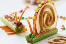 Snacks for Children - Birmingham Fun and Family / Fun and healthy snacks you and your children are sure to enjoy!