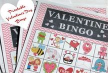 Valentine's Day Ideas for Children- Birmingham Fun and Family  / Crafts and yummy treats for Valentine's Day.
