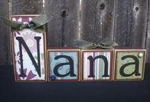 Nana time