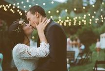 #LoveBeautifully / The cherished moments that capture the magic of love. / by Ruche Bridal