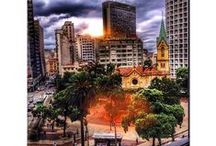 Travel: Brasil / Brazil Brasil Brasilien
