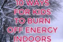 Indoor Activities for Children - Birmingham Fun and Family / Indoor activities for children