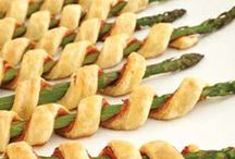 Appetizers - Birmingham Fun and Family / Delicious appetizers sure to start off any meal with a bang.
