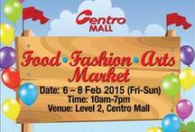 Centro Food.Fashion.Arts Market