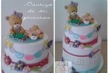 Dulce Arte Cakes By Iris Del Mar
