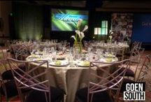 Baxter / San Antonio Great Events