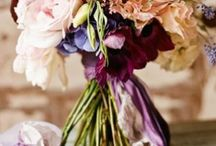 Bouquet finishes