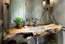 Home Decor - Bathroom & Laundry