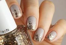 Nail decoration / About nails, nail painting and nails polishes I like. :) Keep following! :)