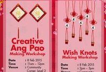 Kids Workshops :)