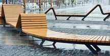 Street furniture /