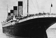 Titanic / by LuLu