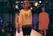 VAN GRAAF hosting the Marc Cain Fashion Show / See all pictures of the Marc Cain Fashion Sow at our Store :-)