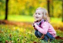 Lapset, kasvatus, lasten oikeudet ja varhainen vuorovaikutus / Hyviä artikkeleita ja tekstejä lapsiin ja lasten hyvinvointiin liittyvistä aiheista.