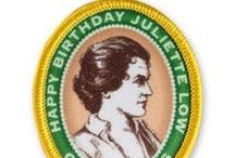 Juliette Gordon Low Birthday / by Girl Scouts of Southern Alabama