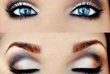 ● Makeup ●