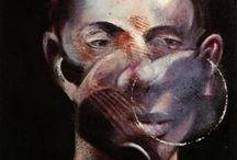 Francis Bacon / Opere