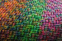 Crochet / Crochet Beauty & Instruction