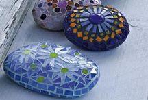 Mosaics / Rocks