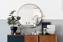 Mirror / Espejos