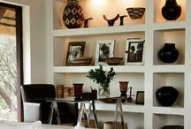 Home Sweet Home / Home Inspirations. Deco, how-to's etc.