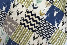 Textil - Lapptäcken