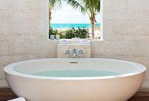 Μπάνιο Διακόσμηση / Bathroom decoration