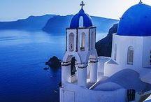 Ελλάδα / Hellas (Greece) / Places from all over Hellas (Greece)