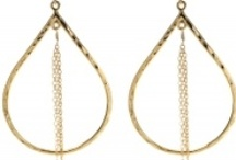 Laura Elizabeth Earrings / Classic, sexy jewelry!  Made to enhance your inner and out beauty.