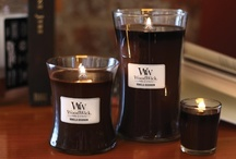 Winter Warmers / Cozy evenings and log fires, rich, luxurious fragrances blended with amber vetiver musk and redwood.