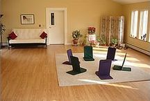 Unique Floor Seating