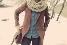 fashion / by Danielle Cannady