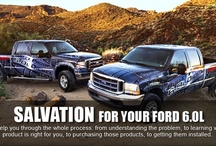 Diesel Truck Products