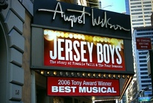 Jersey Boys / Winner of the 2006 Tony Award for Best Musical features the incredible journey of four guys bound by one dream - to make it to the top without giving up, selling out or forgetting where they came from.