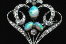jewels/riches / by Ellen Schlehuber