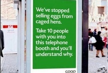 Green Marketing / Marketing Messages to Inspire Positive Change