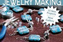 Craft Time: Jewelry Books