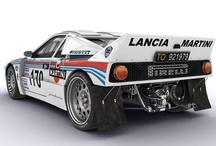 Racing cars / by Javier De Montagut Beguer