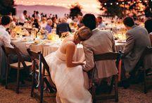 getting married (lol nope)