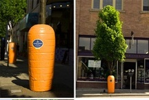 Creative Advertising / Ads that caught my attention