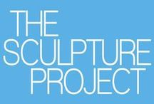The Sculpture Project / Art and culture collide in the heart of #DowntownRapidCity with The Sculpture Project: The Passage of Wind and Water inspired by nature in the #BlackHills and the Badlands region. Come and be part of Art in the Making in #MainStreetSquare!