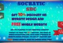 "Repin our image contest! Repin to win / ""Get your marketing plan package set up by Socratic SBC  #businessplan #marketingplan for 10% off    To get this offer forward us the link of your repin image from this board to get the 10% discount on website design and get free mobile website  Send us the link @ admin@socraticsbc.com"