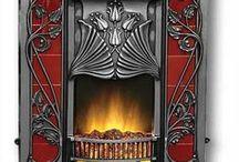 Art Nouveau and Art Deco / by Barbara Collin