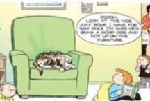 Pets Comics