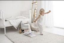 Little girls room / by ENJOYLIFE