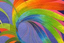 Colors / by Barbara Collin