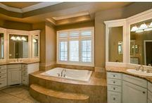 For Sale: Bathrooms / Whether you are updating a bathroom or looking for something specific, we have ideas, tips and tricks for you to get your dream bathroom. These bathrooms are also for sale!