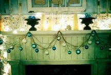 Holiday / by Barbara Collin