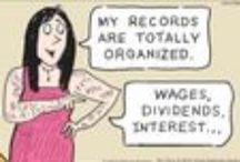 Tax Comics