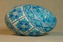 Eggs / by Barbara Collin